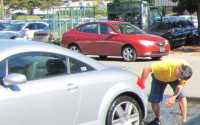 Image of Charity Car Wash for Logan's Heroes