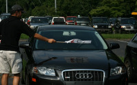 Image of Wings and Rings: Atlanta Audi Owners