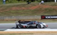 Image of Audi motorsport experience at Petit Le Mans 2