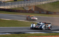Image of Audi motorsport experience at Petit Le Mans 2011