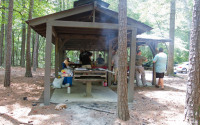 Image of 2011 Summer Picnic