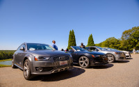 Image of Thursday Lunch and Show n Shine at Montaluce