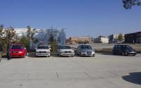 Image of Audi Club Euro 2010