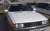 Image of Audi Club Euro 2010