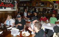 Image of Le Mans Viewing Party 2013