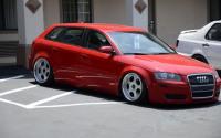 Image of Audi Club at SoWo 2011