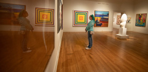 """Free NOMA Admission on Wednesdays for """"Art for All"""""""