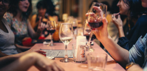 The Best Bars to Discuss Business