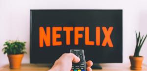Netflix, Your Quarantine Friend