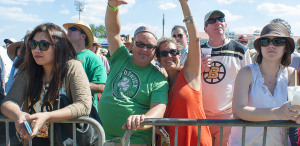 Keeping Your Jazz Fest Experience Stress-Free