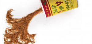 Seasoned Up: An overview of Cajun Spices