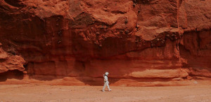 Future Cowboys? Life on Mars Album is Out of This World