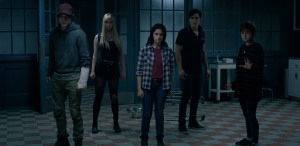 Film Review: The New Mutants