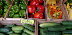 You Can Still Eat Your Veggies With Online Grocery Delivery