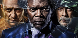 Film Review: Glass