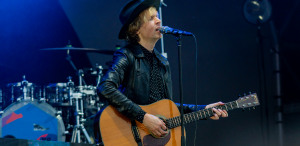 Beck is Sure to ?Wow? at Voodoo Fest