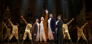Yes, It's True, Hamilton Really Does Live Up to the Hype