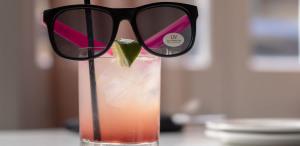 Taking It Light:  Try A Mocktail