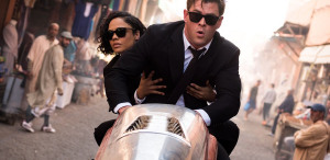 Film Review: Men In Black: International