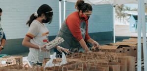 Volunteers Needed for Hurricane Ida Relief Giveaway This Sunday