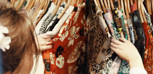 Five Spots to Shop Around for National Thrift Shop Day