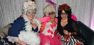 Celebrating the Carnival Season at Bal Masque
