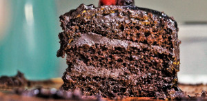 Five Places to Celebrate National Chocolate Cake Day