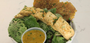 New Orleans?s Top 20 Spring Veggie Dishes: Part 1 (No. 20-11)