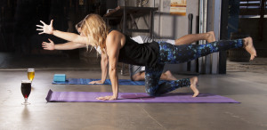 Brewery Yoga: The Best Places in New Orleans to Drink and Stretch