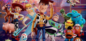 Film Review: Toy Story 4