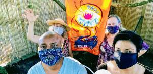 Po-Boy Views: Jazz Fest or Bust