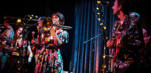 ?Caribbean-flavored surf-rock? band, Marina Orchestra, finds its way to New Orleans