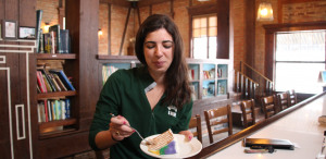 Fatter Tuesday: One Twenty-Something-Teacher?s Attempt to Eat the Best King Cake in New Orleans