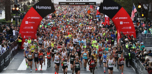 Rock ?n? Roll Marathon and Half-Marathon Once Again ?Brought the Fun to the Run? for 2019