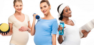 What to Exercise When You're Expecting: Fitness Tips for Mothers-to-Be