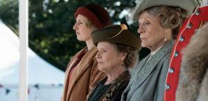 Film Review:  Downton Abbey