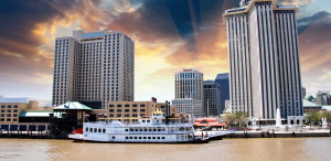 There?s No Place Like Home: Staycations in New Orleans