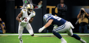 OVER THE HUMP: The Saints Seek Super Bowl After a Trio of Postseason Heartbreaks