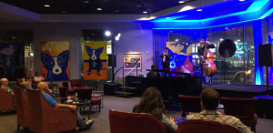 Live Music Returns to Sheraton New Orleans Hotel