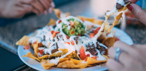October 21 is the International Day of the Nacho