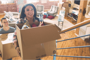 7 Things You Should Not Pack When Moving