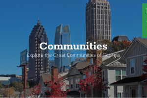 Find Your Perfect Community at MetroBrokers.com