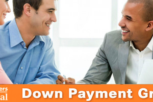 Let Metro Brokers Financial GIVE You a 2% Non-Repayable Down Payment Grant!