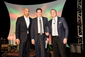 Home Partners of America Recognizes BHGRE Metro Brokers