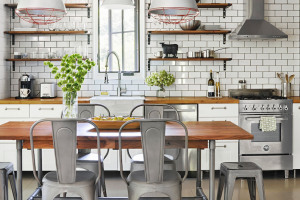 Create Your Own HGTV-Worthy Modern Farmhouse