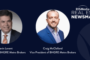 Kevin Levent and Craig McClelland Both Honored as RISMedia 2021 Real Estate Newsmakers