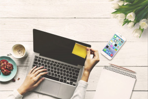 Creating the Perfect Office Space for Working from Home