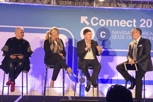 BHGRE Metro Brokers COO Speaks at Inman Connect