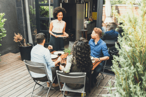 Do Something Good for Your Neighbor Day: 6 Ways to Welcome New Neighbors