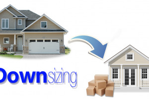How to Downsize Without the Stress
